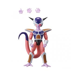 Figura Freezer 1st Form Dragon Stars Series Dragon Ball Z