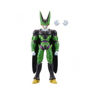 Cell Final Form  Dragon Stars Series Figure Dragon Ball Z