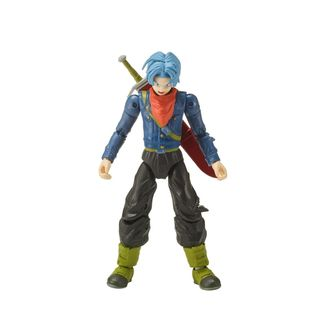 Figura Future Trunks Dragon Stars Series Dragon Ball Super