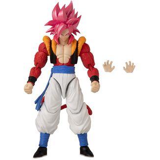 Gogeta SSJ4 Figure Dragon Stars Series Dragon Ball