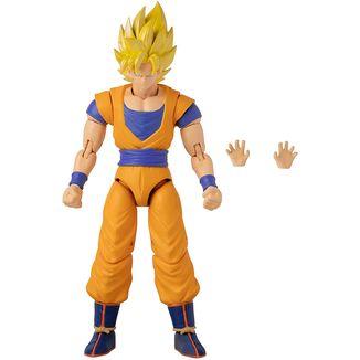 Goku SSJ Dragon Stars Series Figure Dragon Ball