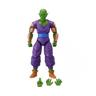 Figura Piccolo Dragon Stars Series Dragon Ball Z