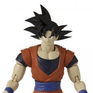 Son Goku Base V2 Figure Dragon Stars Series Dragon Ball Z
