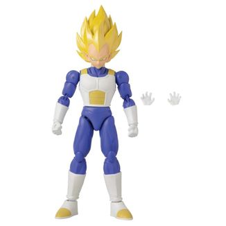 Figura Vegeta SS Dragon Stars Series Dragon Ball Super