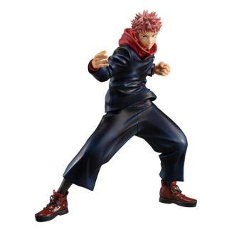 Figura Yuji Itadori Jujutsu Kaisen