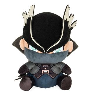 Hunter Plush Doll Bloodborne Stubbins 20 cms