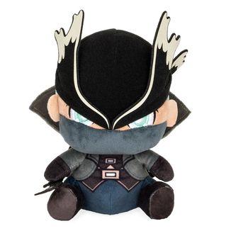 Peluche Cazador Bloodborne Stubbins 20cm