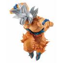 Figura Son Goku Ultra Instinct Dragon Ball Super BWFC