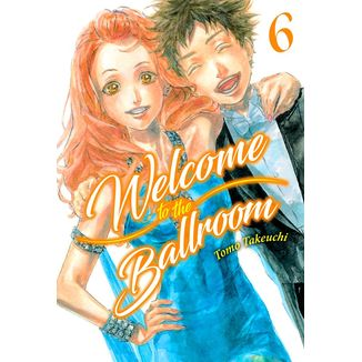 Welcome to the Ballroom #06