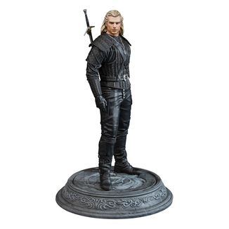 Geralt Of Rivia TV Version Figure The Witcher
