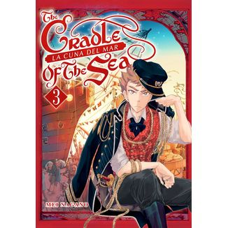 The Cradle of the Sea #03 (Spanish)