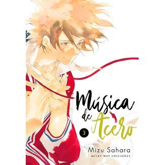 Música de Acero #03 (spanish)