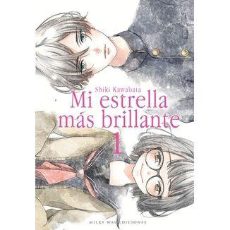 Mi Estrella Más Brillante #01 Manga Oficial Milky Way Ediciones