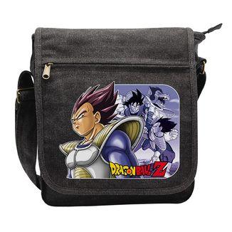 Bandolera Dragon Ball Z - Vegeta