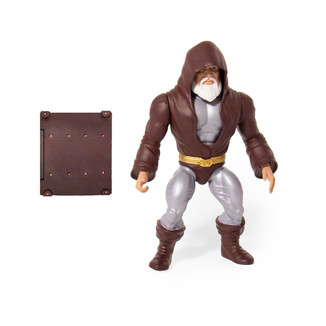 Eldor Figure Masters of the Universe The Powers of Grayskull Vintage Collection