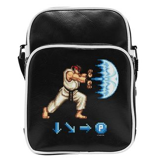 Bag Hadoken - Street Fighter