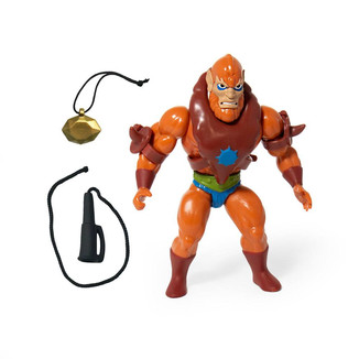 Beast Man Figure Masters of the Universe Vintage Collection