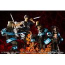 Figura Arthur Boyle Bonus Edition Fire Force ARTFXJ