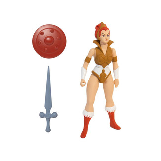 Teela Figure Masters of the Universe Vintage Collection
