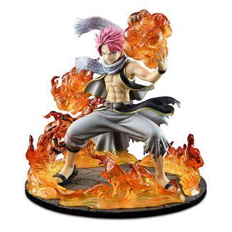 Natsu Dragneel Figure Fairy Tail Final Season
