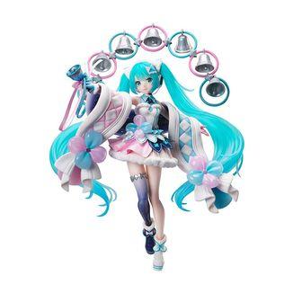 Figura Hatsune Miku Magical Mirai 2020 Winter Festival Vocaloid