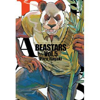 Beastars #05
