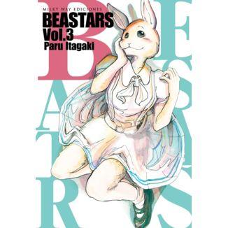 Beastars #03