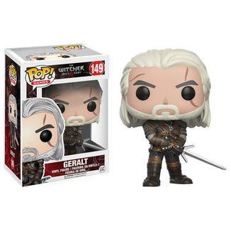 Funko Geralt The Witcher Funko POP!