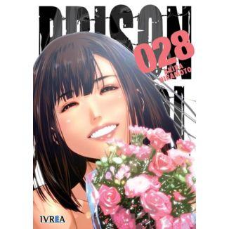 Prison School #28 Manga Oficial Ivrea