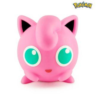 Jigglypuff 3D Lamp Pokemon 25 cm