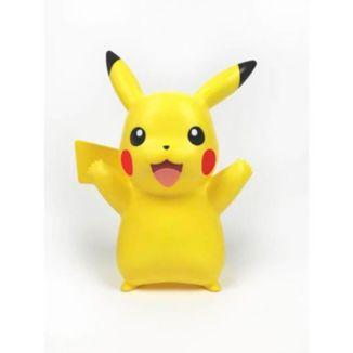 Pikachu 3D Lamp Pokemon 25 cm
