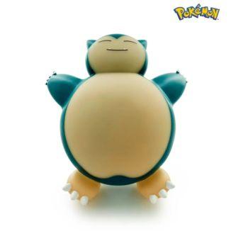 Snorlax 3D Lamp Pokemon 25 cm