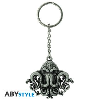 Cthulhu ABYstyle Keychain