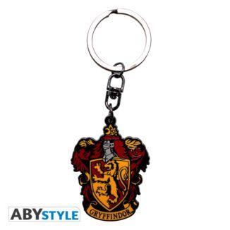 Gryffindor Crest Keychain Harry Potter