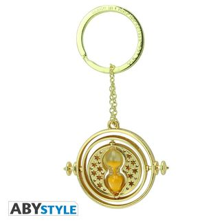 Time Turner Keychain ABYstyle Harry Potter