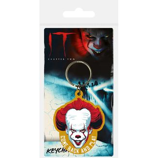 Llavero Pennywise IT Chapter Two