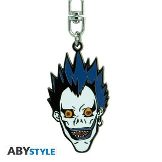 Ryuk Death Note Keychain