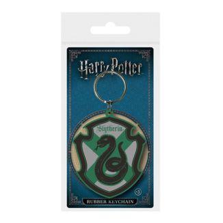 Llavero Slytherin Escudo Harry Potter