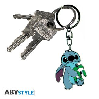 Stitch Lilo & Stitch Disney Key Chain