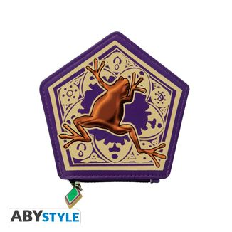 Chocolate Frog Purse Harry Potter