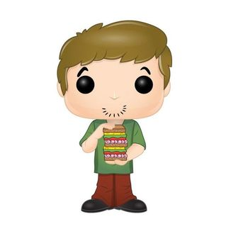 Shaggy Sandwich Funko Scooby Doo POP!
