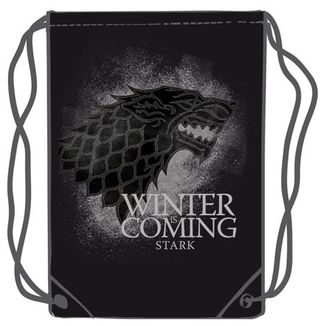 GYM Bag Game of Thrones Winter is Coming