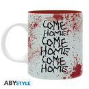 Pennywise Come Home Mug Stephen King's IT