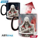 The Assassins Heat Change Mug Assassin's Creed