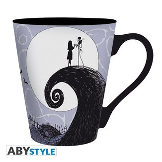 Jack & Sally Mug Nightmare Before Christmas