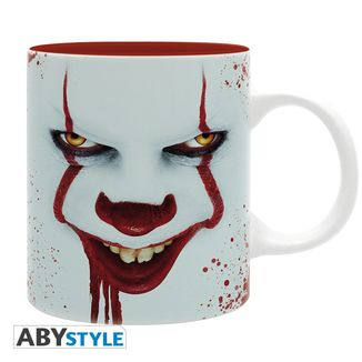 Pennywise Come Home Mug Stephen King's IT