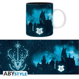 Expecto Patronum v2 Mug Harry Potter