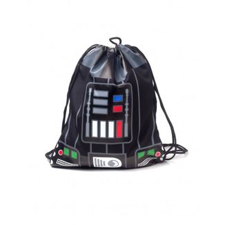GYM Bag Darth Vader Suit Star Wars