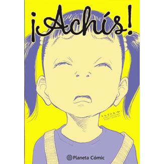Achis Antologia Naoki Urasawa Manga Oficial Planeta Comic