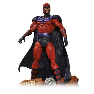 Magneto Figure Marvel Comics Marvel Select